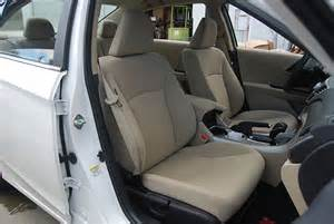 Seat Cover Honda Accord Honda Accord 2013 2016 New Model Leather Like Custom Seat