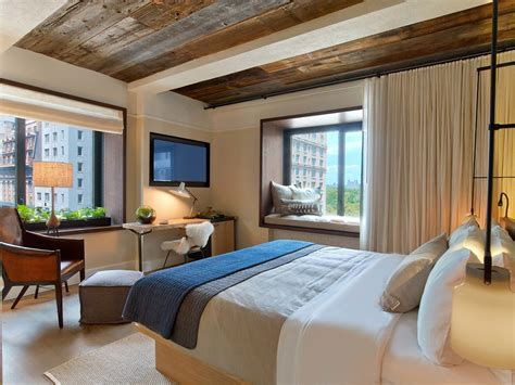 hotel suites in new york city with 2 bedrooms 1 hotel central park new york gets a new eco luxury hotel
