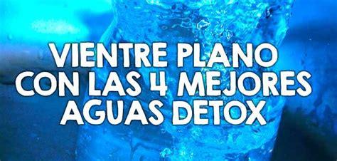 Plano Detox Supllemt by Luce Un Vientre Plano Con Las 4 Mejores Aguas Detox