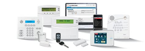 home security devices and products csp alarms toronto