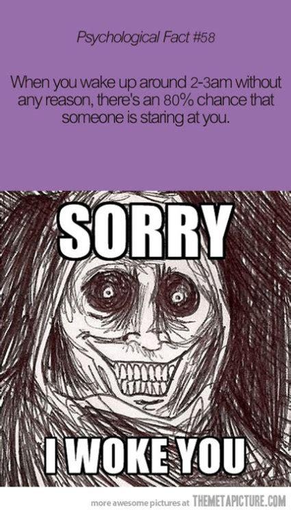 Meme Scary Face - horror meme on tumblr