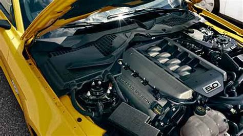 2015 mustang gt engine 2015 ford mustang gt overview the news wheel