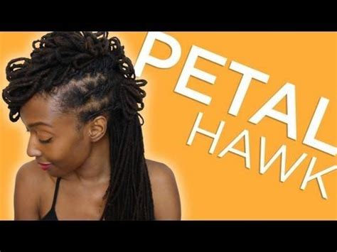procedure of petals hairstyle 1000 images about luscious locz hawk on pinterest