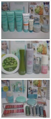 ssilverly review wardah skincare makeup bodycare
