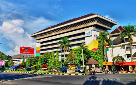 Ac Aux Di Semarang gedung telkom