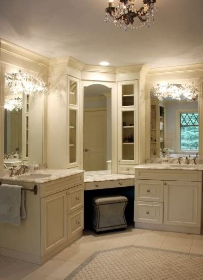 Design For Corner Bathroom Vanities Ideas Corner Bathroom Vanity Design Ideas
