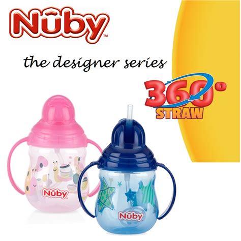 Jual Parfum Untuk Bayi jual nuby 360 straw cup rekomen sedotan untuk bayi