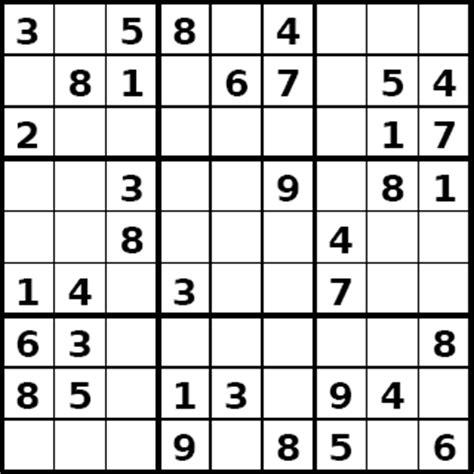 Grille De Sudoku Facile à Imprimer by Jeu De Sudoku Facile Gratuit