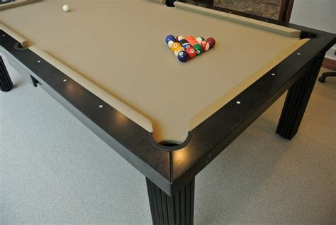 convertible dining room pool table buckingham modern pool tables