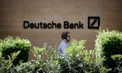 deutsche bank lörrach cna deutsche bank la quiebra que todos temen