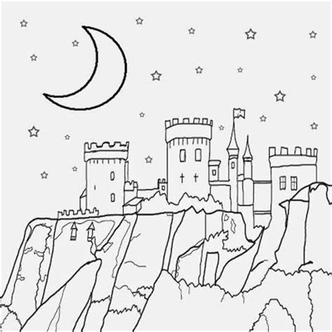 half sun coloring page sun and moon coloring pages adult colorings net