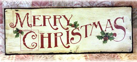 merry christmas wooden sign xs110 timeless charm