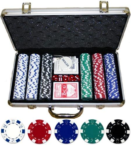piece  gram dice poker set p