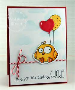 make homemade birthday cards 3 free tutorials on craftsy