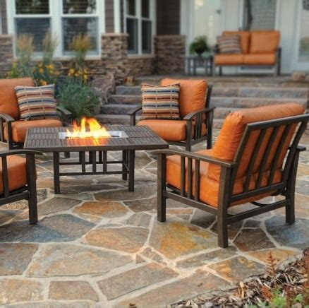 patio furniture seating sets trenton seating by homecrest patio furniture
