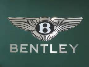 Logo For Bentley Bentley Logo A Photo On Flickriver