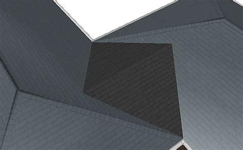 Saddle Roof Design Softplan Home Design Software Roof
