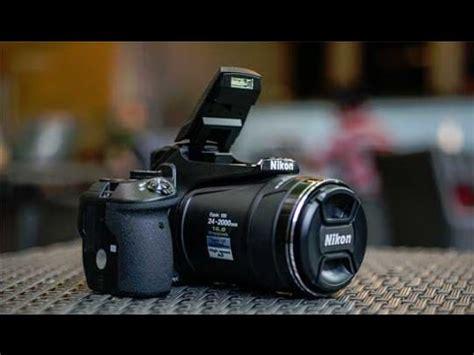 Nikon P900 R by Nikon Coolpix P900 Zoom Word Record Test