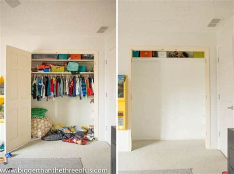 how to build a closet in a room with no closet closet reading loft reveal bigger than the three of us