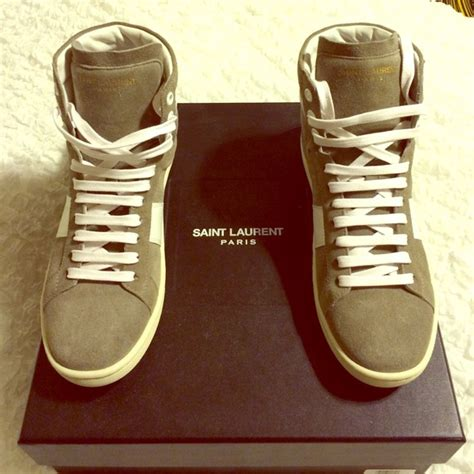how do laurent sneakers fit 50 laurent shoes laurent wolly sneakers