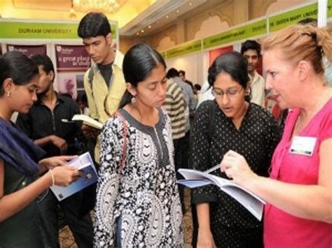 Mba In Netherlands For Indian Students by Increase In Indian Student Visa Applications To The