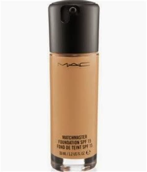 Foundation Mac Matchmaster mac matchmaster foundation review swatches of shades