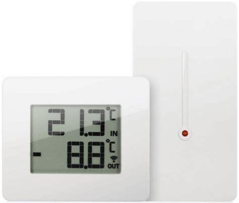 Termometer Thermo One termometer kopplad till mobilen ekonomiskt och starkt