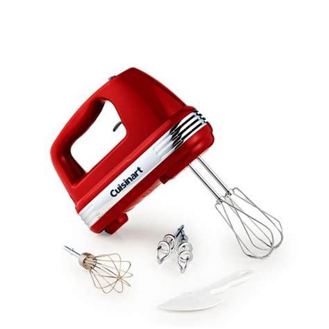 Power Mixer Crimson cuisinart power advantage plus mixer on sale now