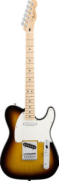 Gitar Fender Telecaster 16 radio indoradio7 fender telecaster gitar elektrik gak ada matinya