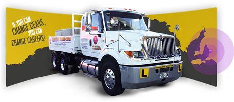 mr hr truck licence adelaide sa truck driving school lr hc mc licences sa