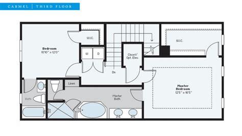 3 bedroom 2 bath 2 car garage floor plans estancia residential boynton beach intracoastal