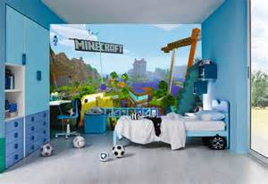 Minecraft Wall Mural items similar to minecraft wall mural on etsy
