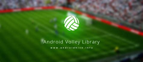 tutorial android volley android working with volley library