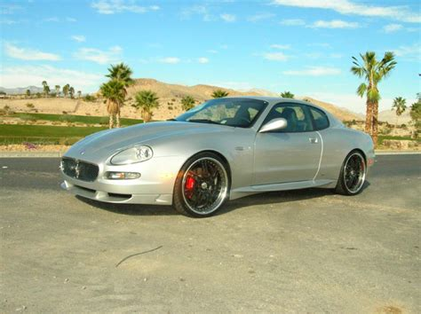 maserati spyder 2005 service manual 2005 maserati coupe brake installation