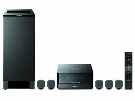sony dav is10 micro home theater system launched in india
