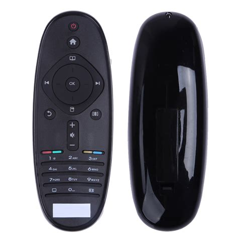 Remote Getmecom Hd8 repalcement tv remote controller universal remote rm l1030 for philips 3d tvs smart lcd