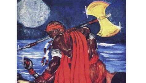 santeria los orishas y sus patakis pataki de elegua y orunmila santeria los orishas y sus patakis pataki quot shango se