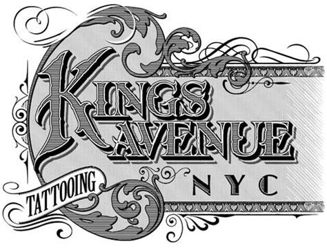 nyc tattoo history history and ink new kings avenue nyc tattoo shop on