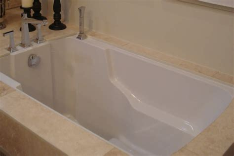 deep soaker bathtubs bathtubs idea astonishing deep soaker tub bathtubs