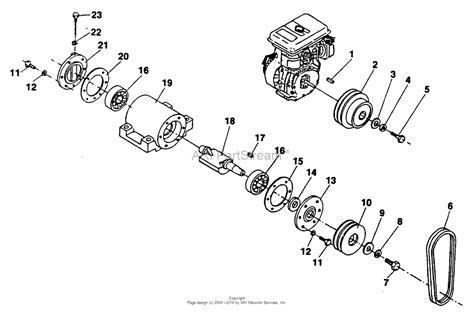 wacker diagram homelite hcp80 plate compactor ut 06042 parts diagram for