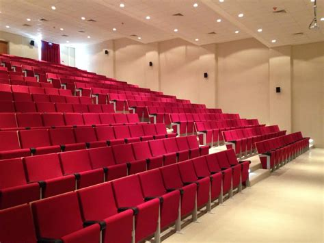 poltrone auditorium poltrona accostabile per sale congressi e auditorium
