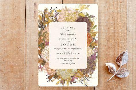 invitaciones para boda tendencias otono invierno 2016 10 decoracion de interiores fachadas invitaciones para boda tendencias otono invierno 2019 4
