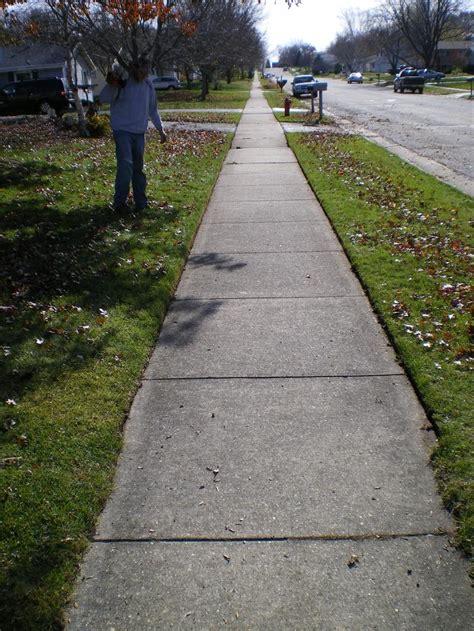 Landscape Edging By Sidewalks P F D Llc Photo S Of Our Work