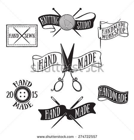 Handcraft Logo - handcraft stock vectors vector clip