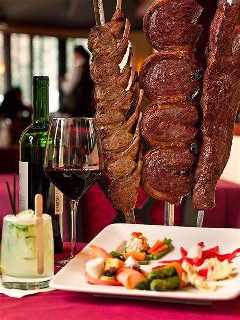 gauchos churrascaria brazilian steakhouse  hampshire  list