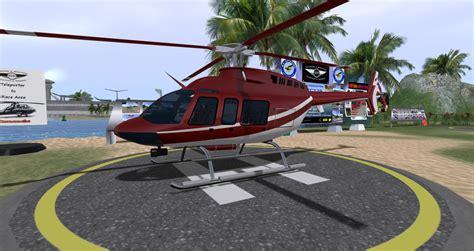 Lifer Bell bell 407 jetranger s w second aviation wiki