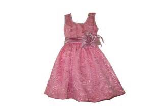 Baby frock designs for girls