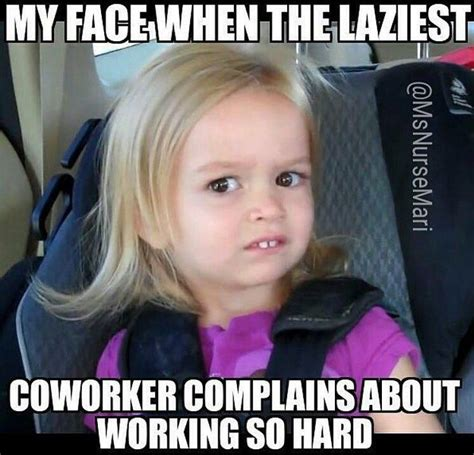 Coworker Meme - best 25 co worker humor ideas on pinterest