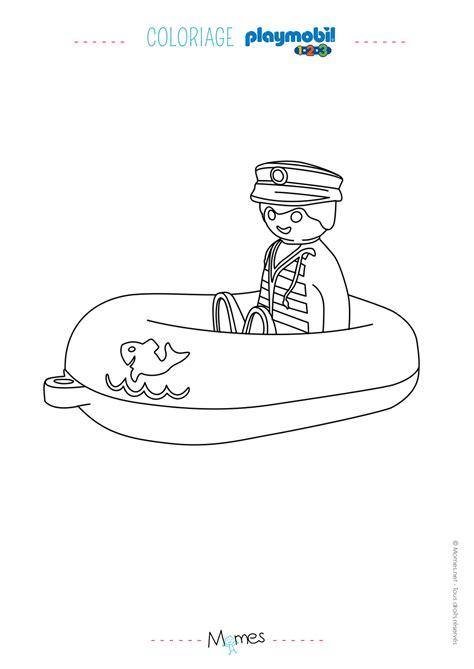 dessin bateau perspective coloriage playmobil maison simple dessin imprimer maison