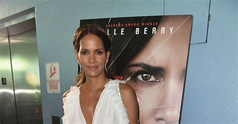 Halle Berry Talks About Attempt To Kill Herself by Spirit Why Halle Berry Pushed To Change The